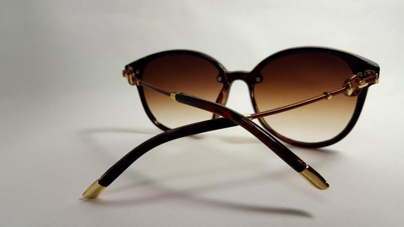 Женские солнцезащитные очки - Фото 6