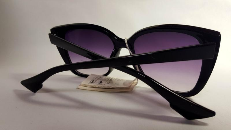 Солнцезащитные очки - Фото 5