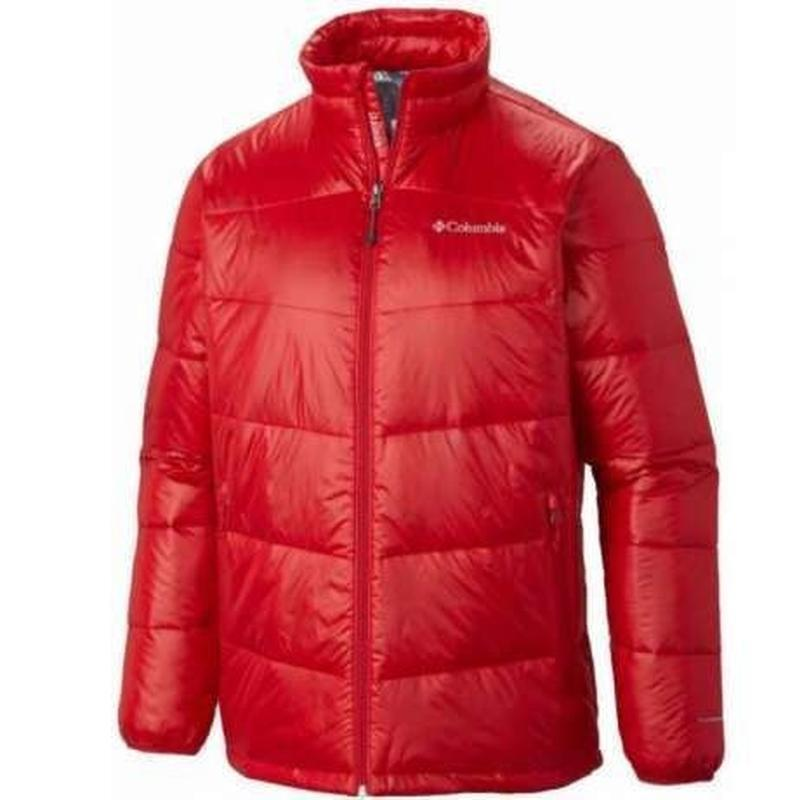 Куртка пуховик columbia gold 650 turbodown omni heat оригинал ...