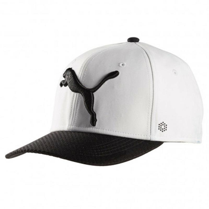 Бейсболка кепка  puma disc golf оригинал из сша