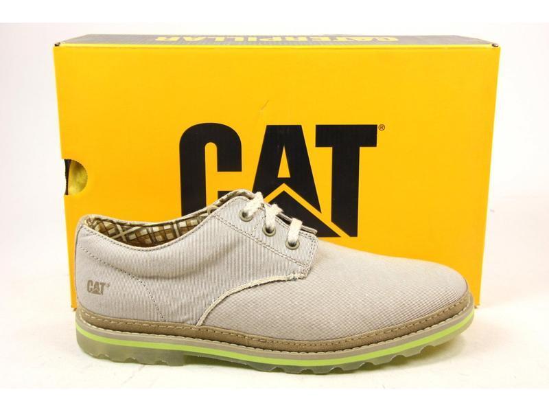 Кроссовки туфли caterpillar  оригинал из сша