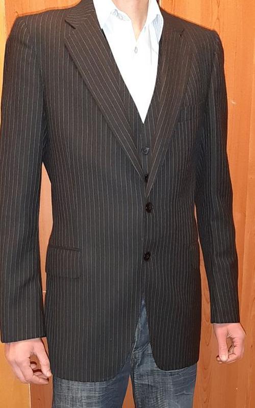 Мужской пиджак Luis Feraud (Франция)