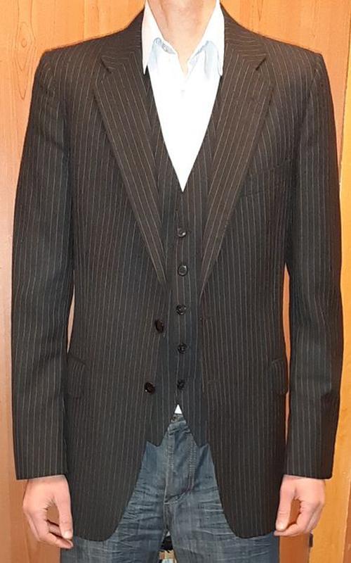 Мужской пиджак Luis Feraud (Франция) - Фото 3