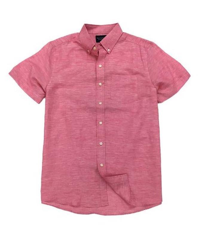 Мужская рубашка reed edward  оригинал из сша