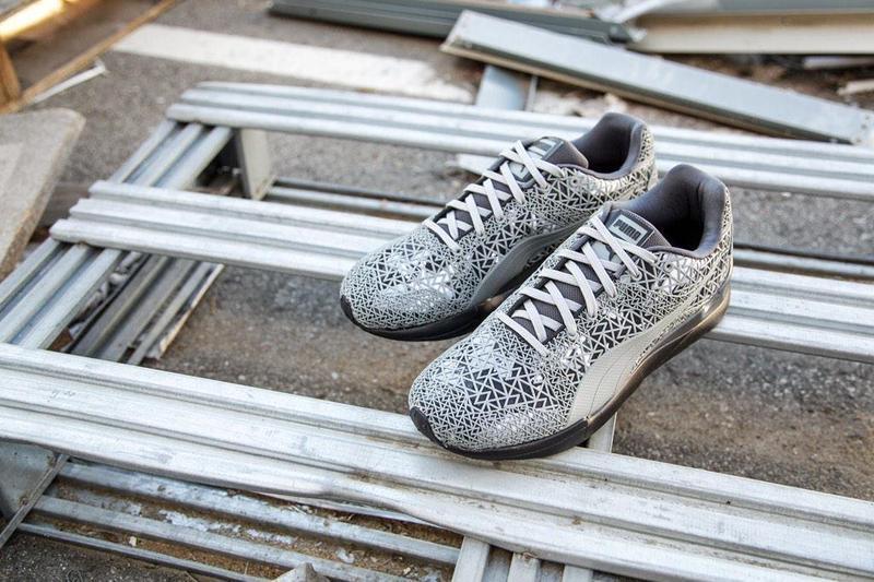 Puma xs500 tk graphic кроссовки  оригинал из сша