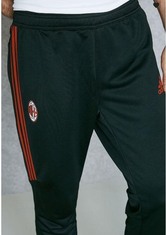 Штаны adidas  milan оригинал из сша