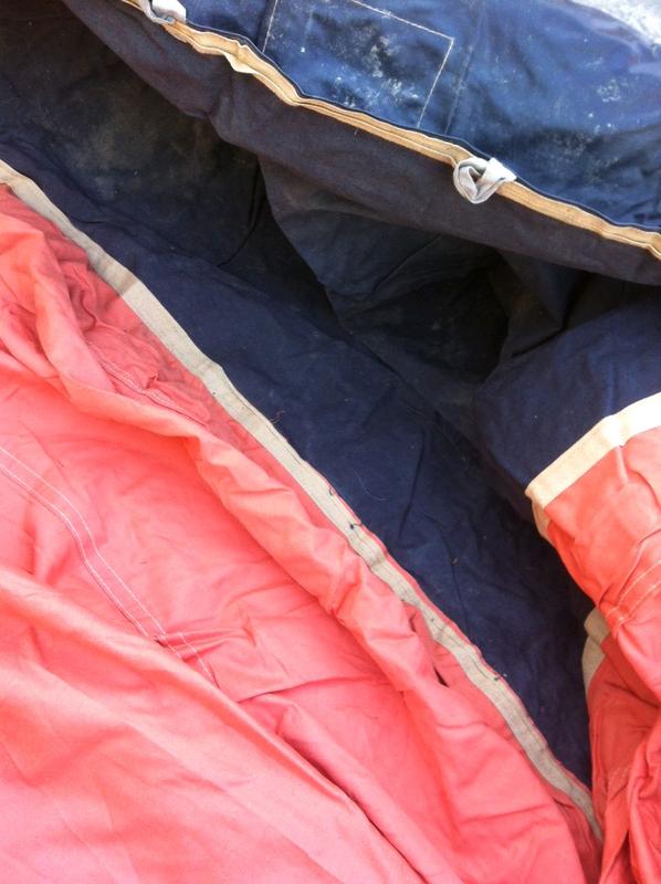 Палатка туристическая - Фото 5