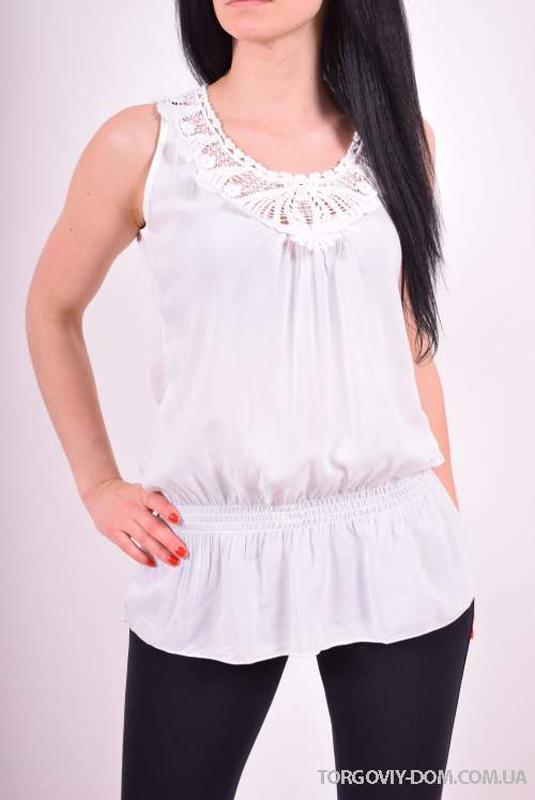 Блузка женская lu jie
