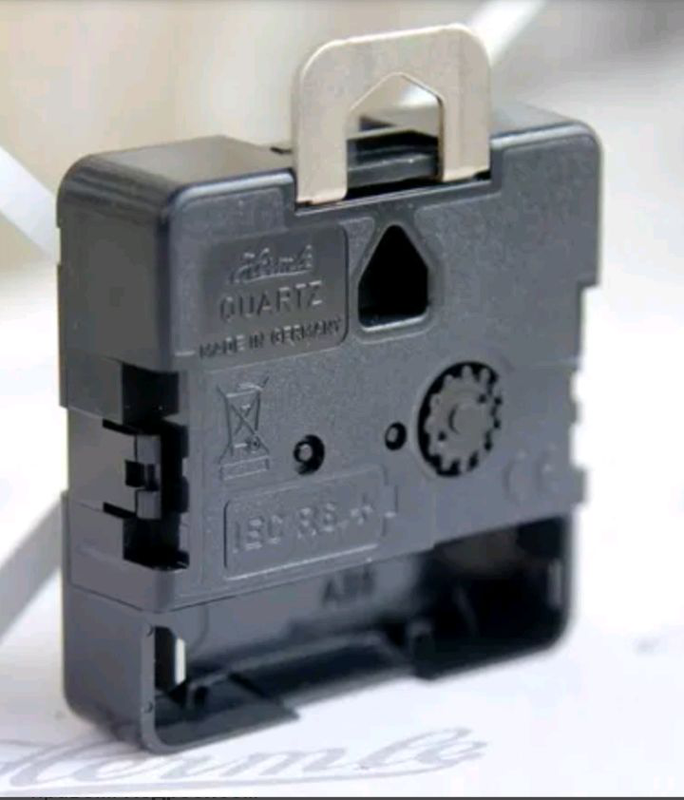 Часовой механизм Hermlе - Фото 2