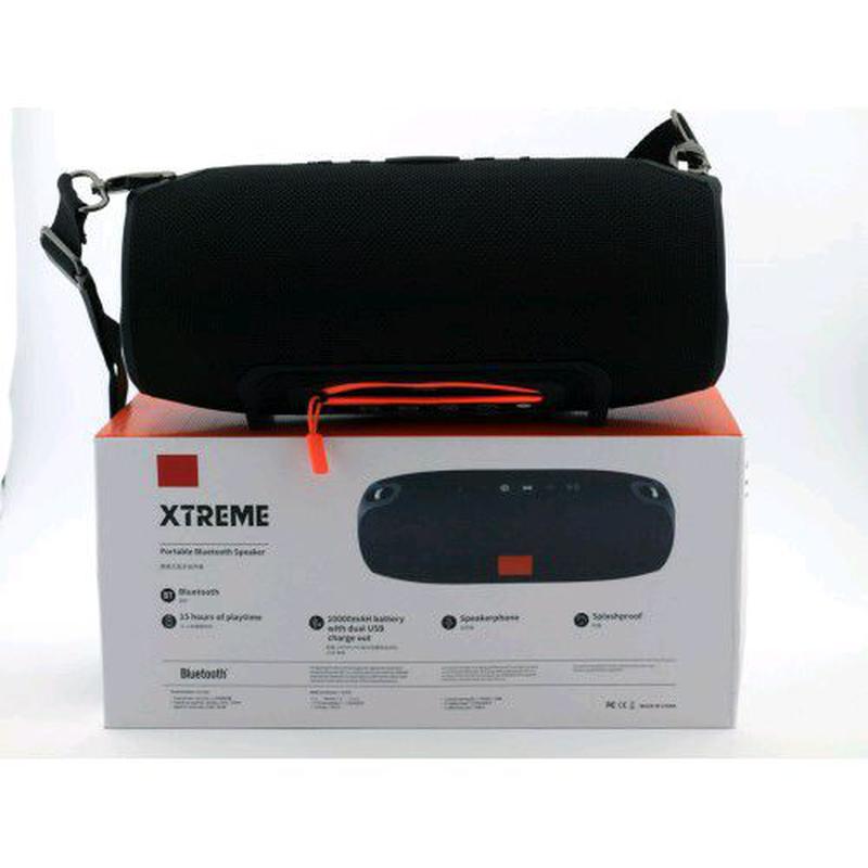 Беспроводная Bluetooth Колонка JBL Xtreme BIG - Фото 8