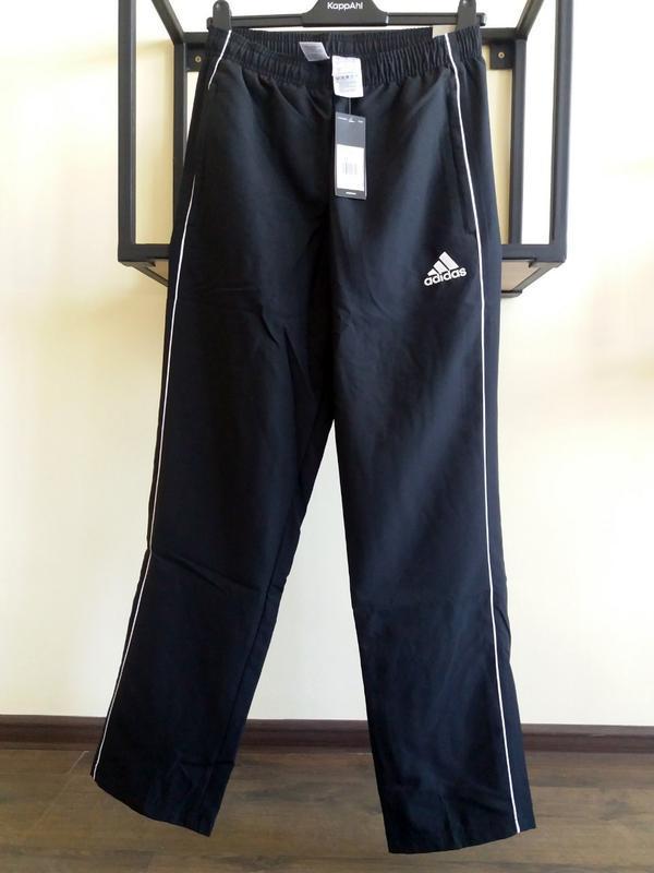 Оригинальные летние мужские штаны adidas - Фото 4
