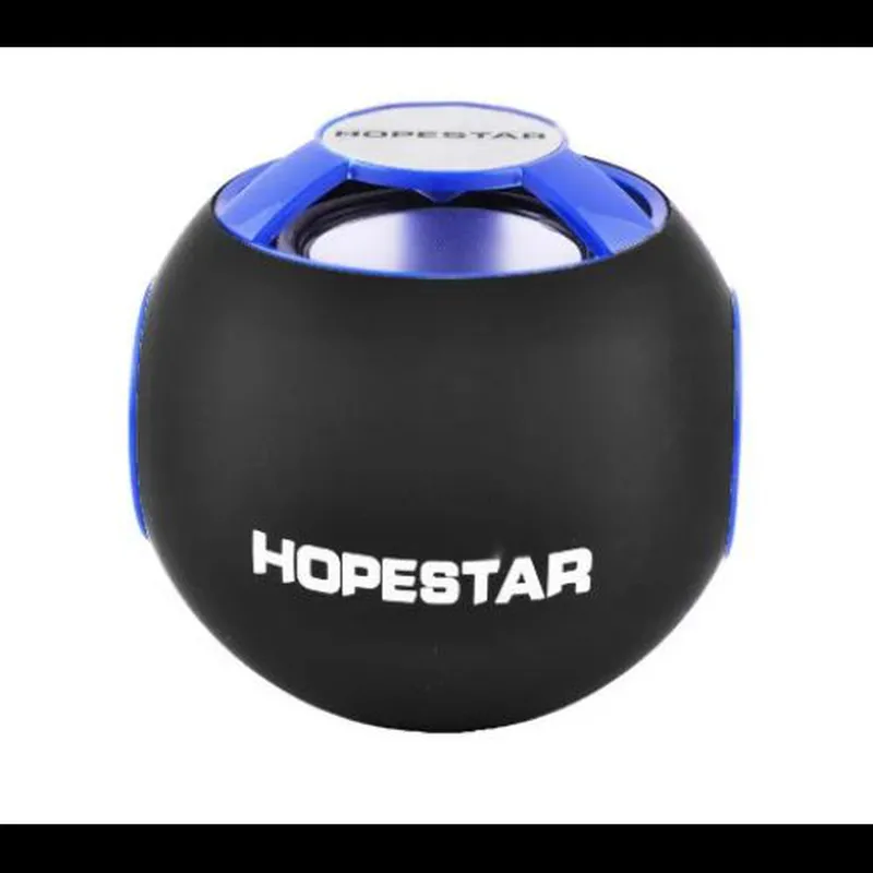 Портативная Bluetooth колонка Hopestar H46 ФМ, MP3, USB - Фото 2