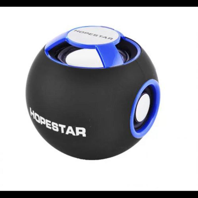 Портативная Bluetooth колонка Hopestar H46 ФМ, MP3, USB