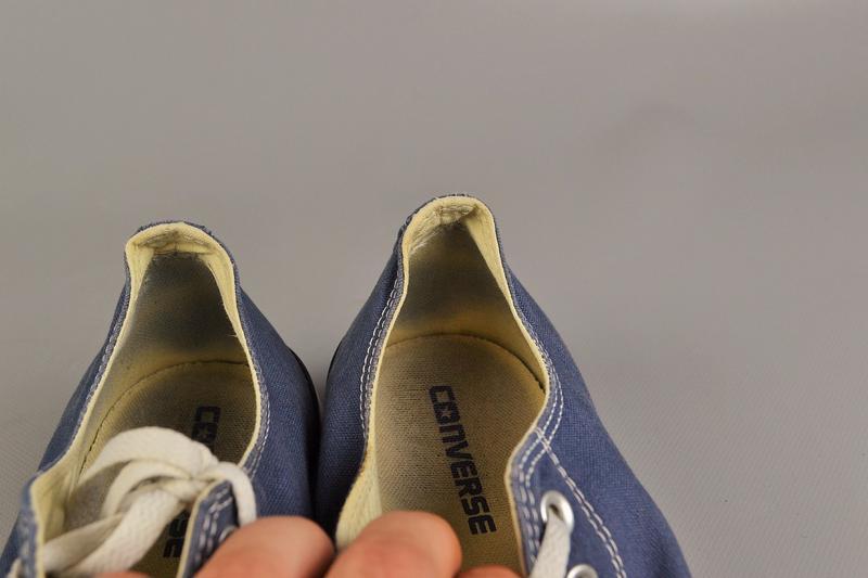Мужские кеды кроссовки converse, р 42.5 - Фото 5