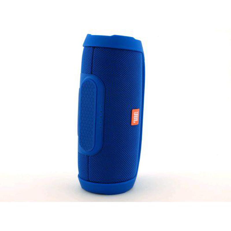 Портативная bluetooth колонка влагостойкая JBL Boombox B9 mini FM - Фото 6