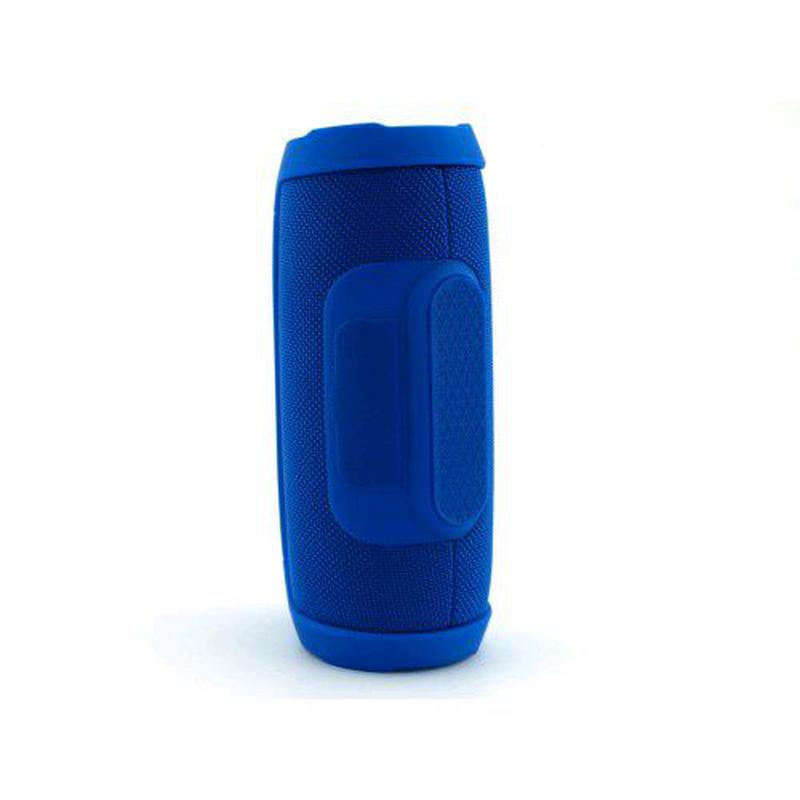 Портативная bluetooth колонка влагостойкая JBL Boombox B9 mini FM - Фото 7
