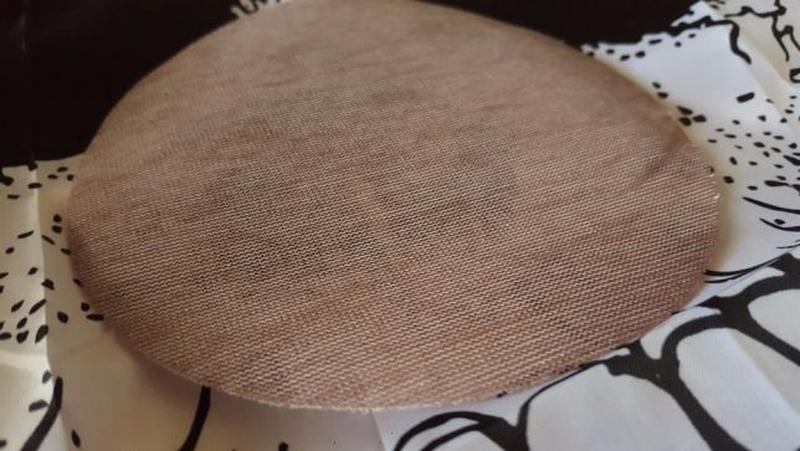 Универсальный сетчатый абразив для беспыльной шлифовки Mirka - Фото 3