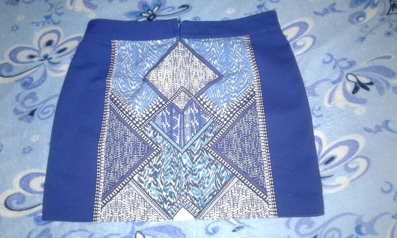 Стильная юбка фирмы h&m - Фото 2