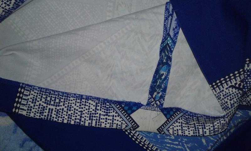 Стильная юбка фирмы h&m - Фото 4