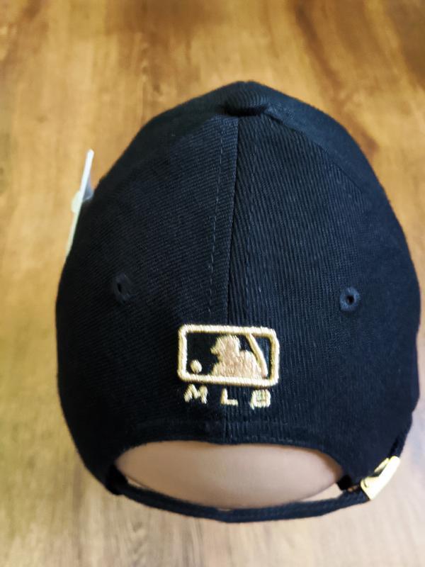 Кепка бейсболка new york от mlb - Фото 6