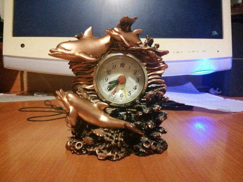 Часы продать настольные часы продам ball