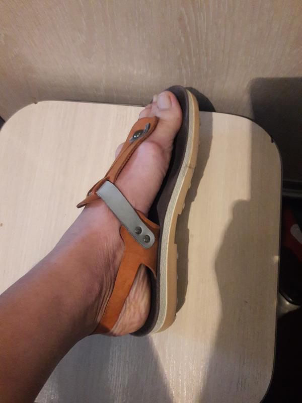 Босоножки fantasy sandals продам. - Фото 3