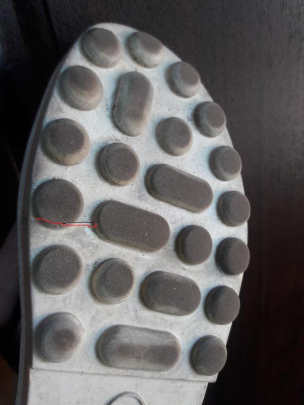 Босоножки fantasy sandals продам. - Фото 5