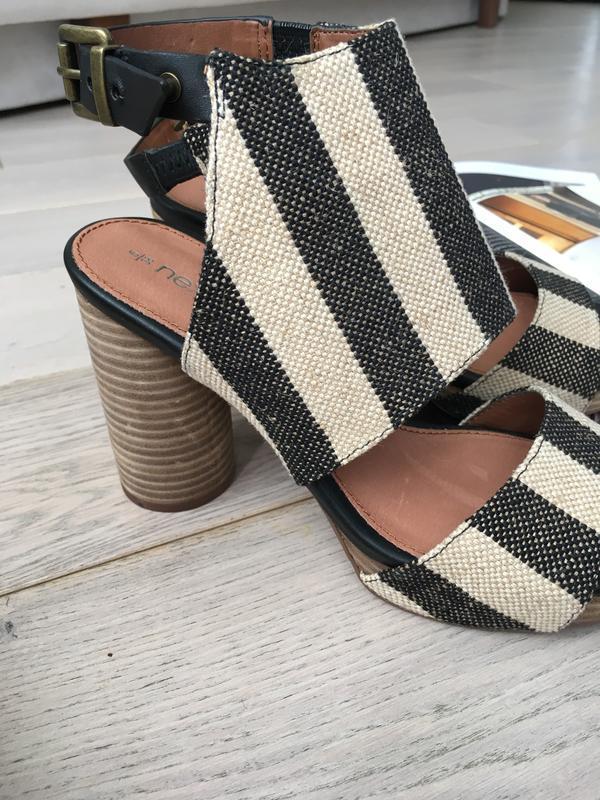 Модные туфли - Фото 2