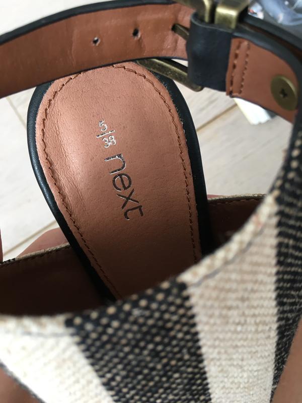 Модные туфли - Фото 3
