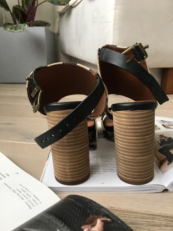 Модные туфли - Фото 4