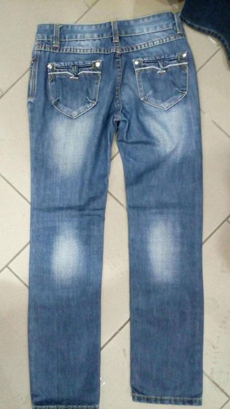 Подростковые джинсы - Фото 2