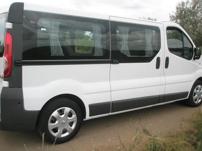 Пассажирские перевозки,заказ микроавтобуса 8 мест
