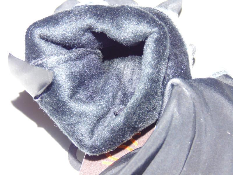 Трикотажные перчатки сенсорные на плюше! все размеры - Фото 5