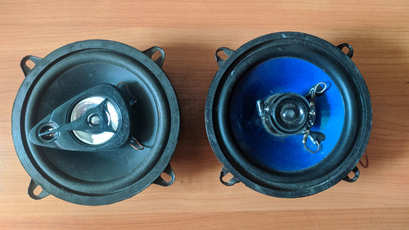Колонки акустические - Фото 9