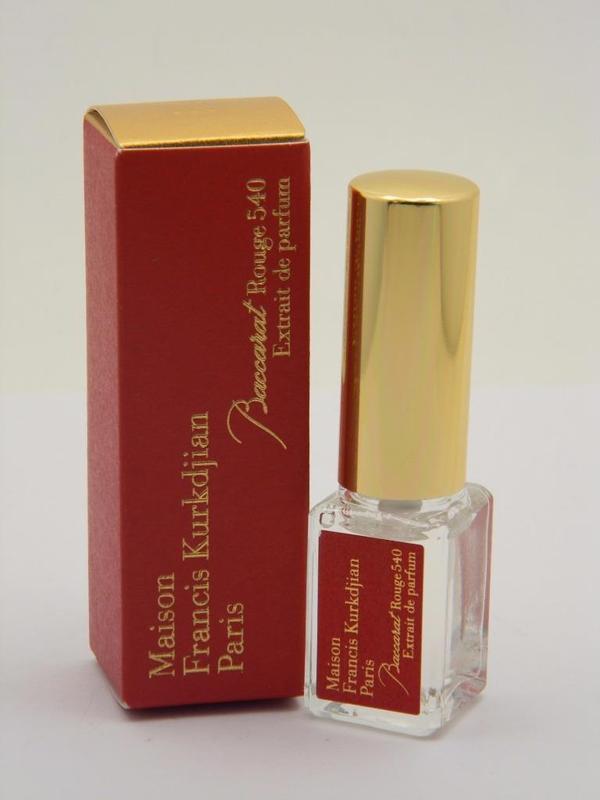 Baccarat rouge 540 extrait de parfum_maison francis kurkdjian_...