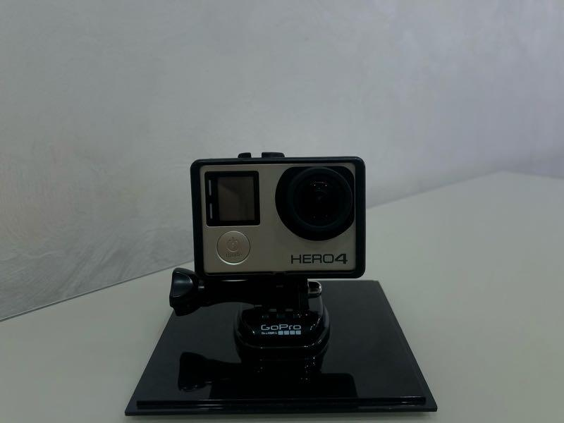 GoPro 4 silver - Фото 6