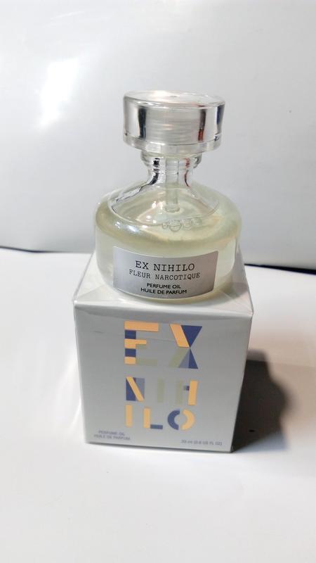 Ex nihilo fleur narcotique  huile de parfum original refillis'...