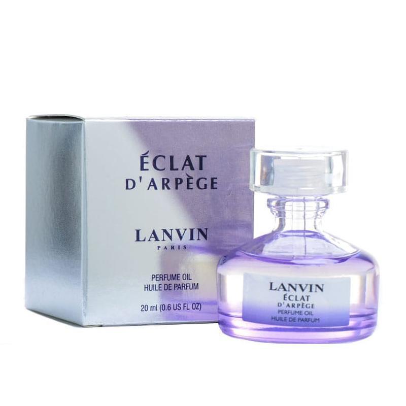 Lanvin_ marry me  _huile de parfum original refillis'20 ml (па...