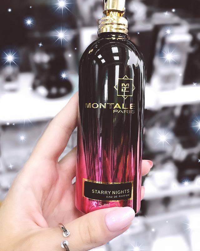 Montale _starry night _original \ eau de parfum