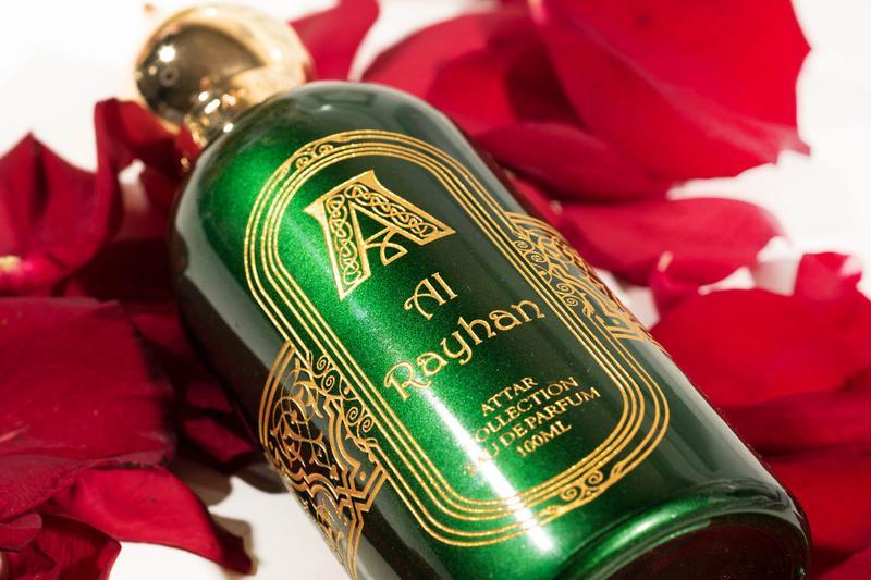 Attar collection _al rayhan_ original \ eau de parfum