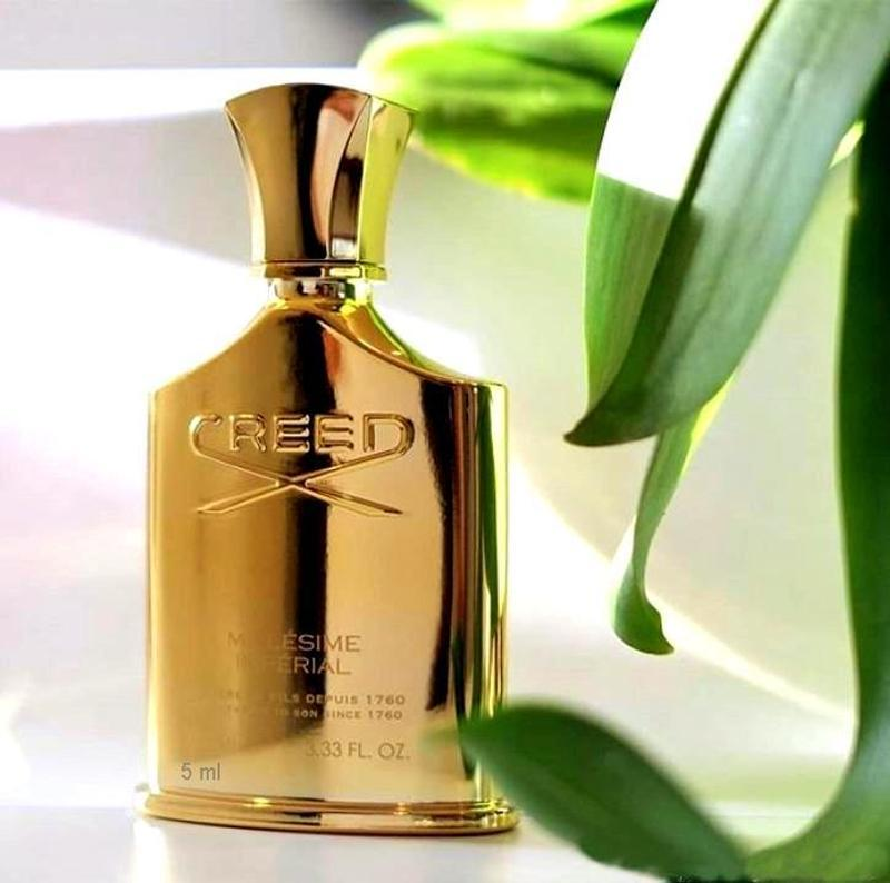 Millesime Imperial Gold  Creed_Original_eau de parfum 5 мл - Фото 8