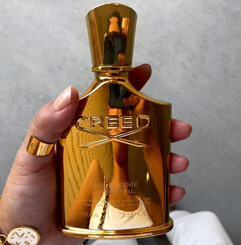 Millesime Imperial Gold  Creed_Original_eau de parfum 5 мл