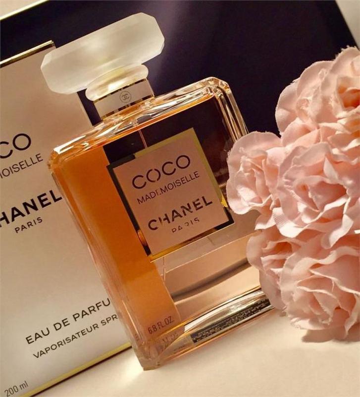 Chanel  coco mademoiselle _original \ eau de parfum