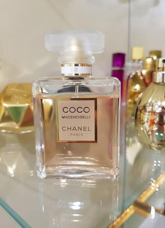 Chanel  coco mademoiselle _original \ eau de parfum - Фото 3