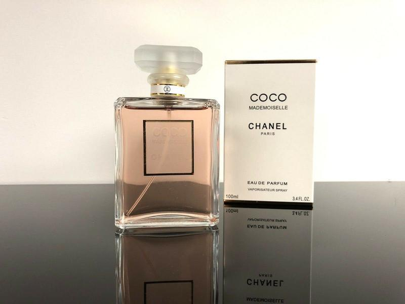 Chanel  coco mademoiselle _original \ eau de parfum - Фото 4
