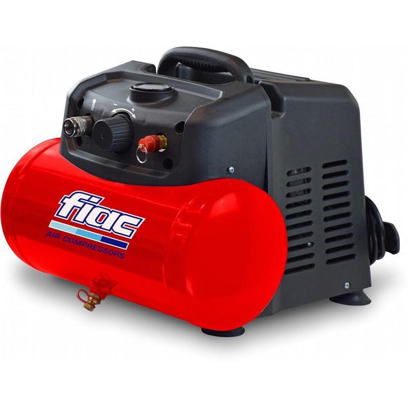 Безмасляный компрессор поршневой прямоприводный CUBY 6/1100 FIAC