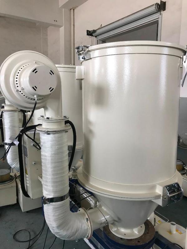 Бункерная сушилка для термопластавтомата объёмом 100 л - Фото 3