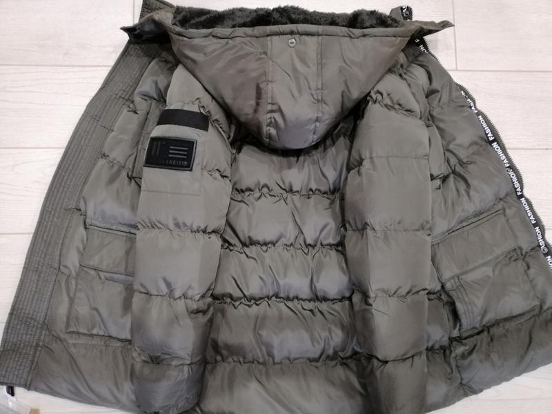 08 тёплые куртки