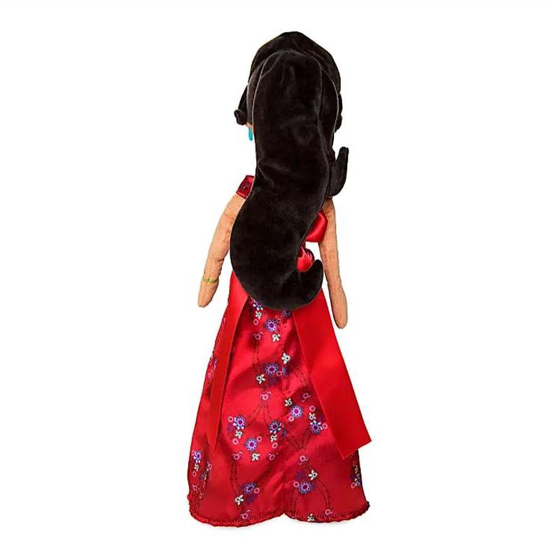 Мягкая игрушка Дисней кукла Елена из Авалора от Disney - Фото 3
