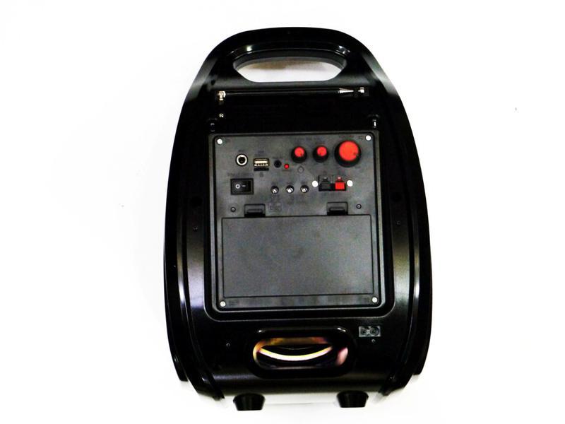 Golon RX-810BT Беспроводная портативная bluetooth колонка - Фото 3